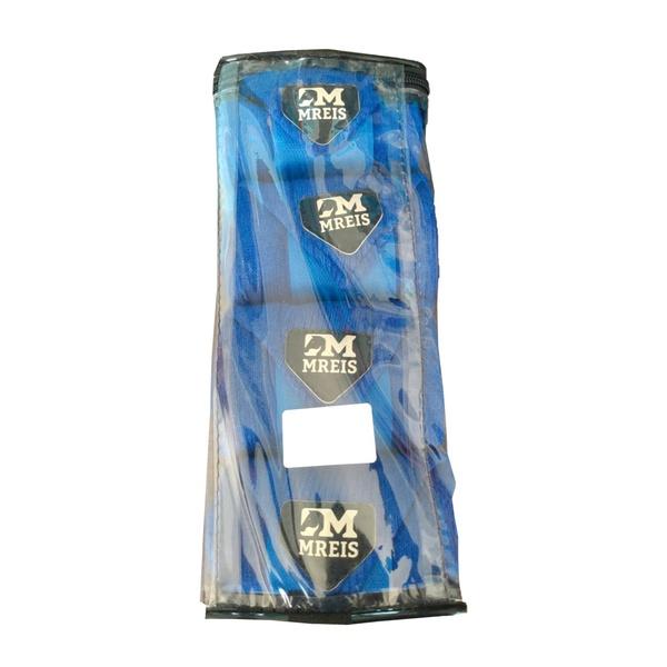Ligas de Trabalho Azul Royal MReis