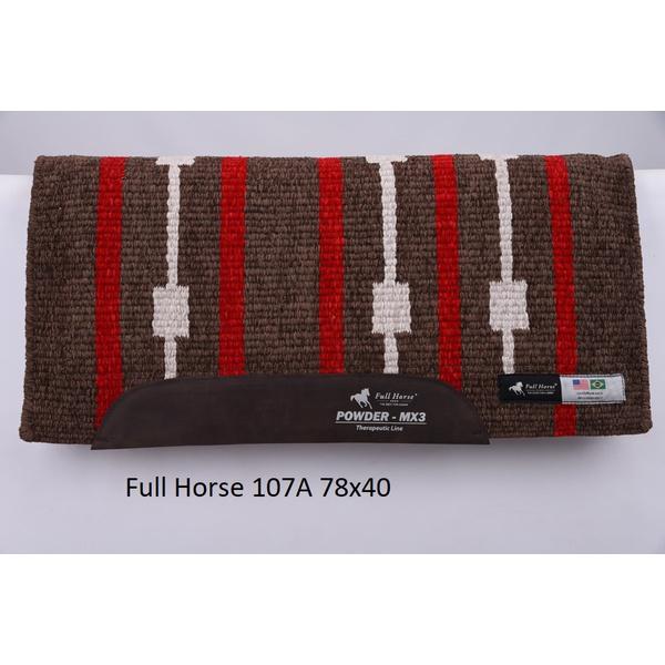 Manta Full Horse Magnetic Power MX3 107A
