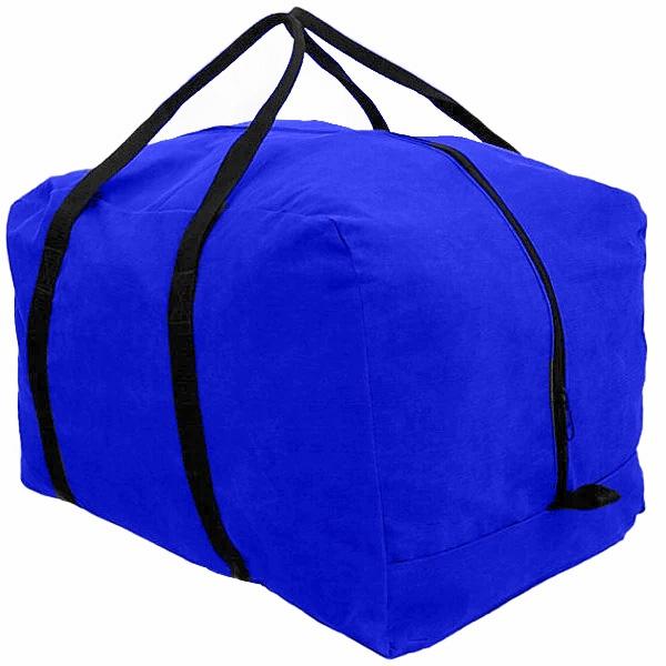 Bolsa para Sela Cor Azul Royal 4007