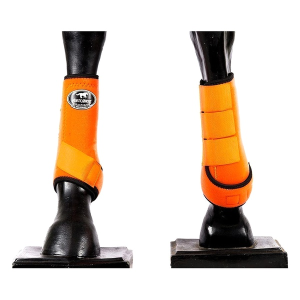 Boleteira Dianteira Color Boots Horse 4495