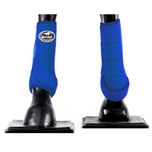 Boleteira Traseira Longa Boots Horse