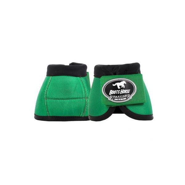 Cloche Boots Horse Verde Escuro 3720