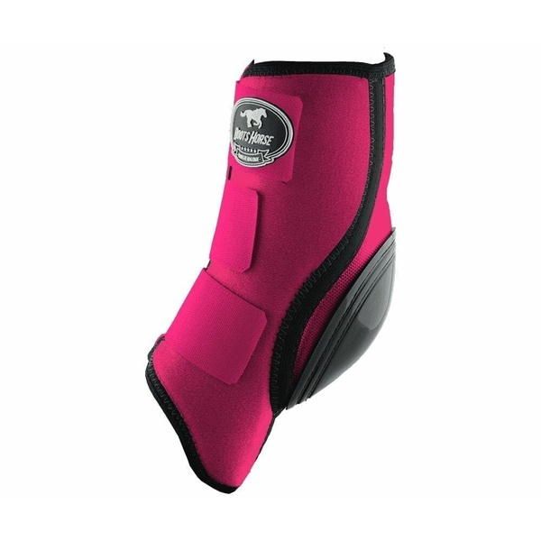 Skid Boot Color Boots Horse 4532