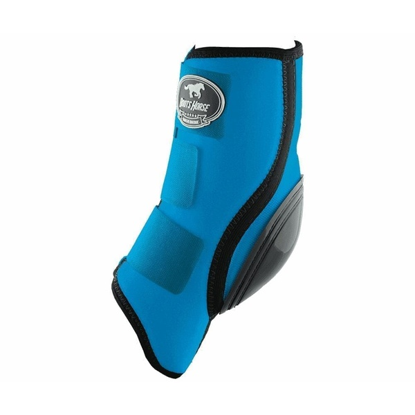 Skid Boot Color Boots Horse 4535