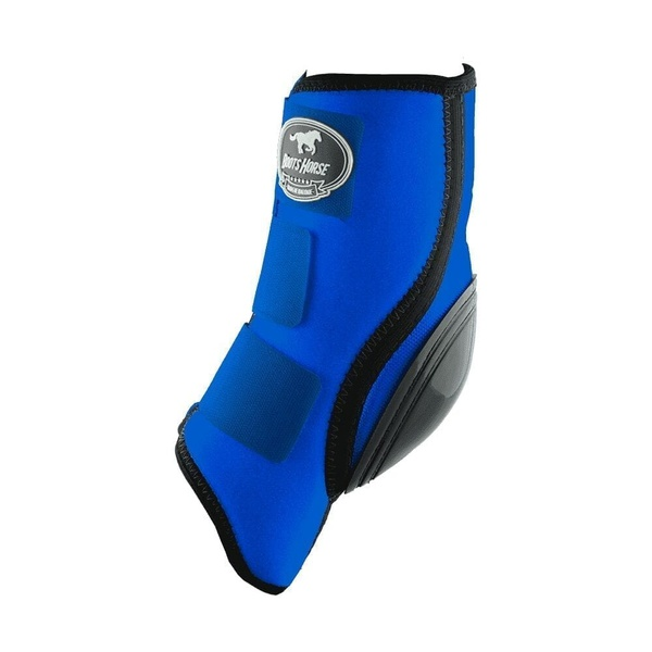 Skid Boot Color Boots Horse 4539