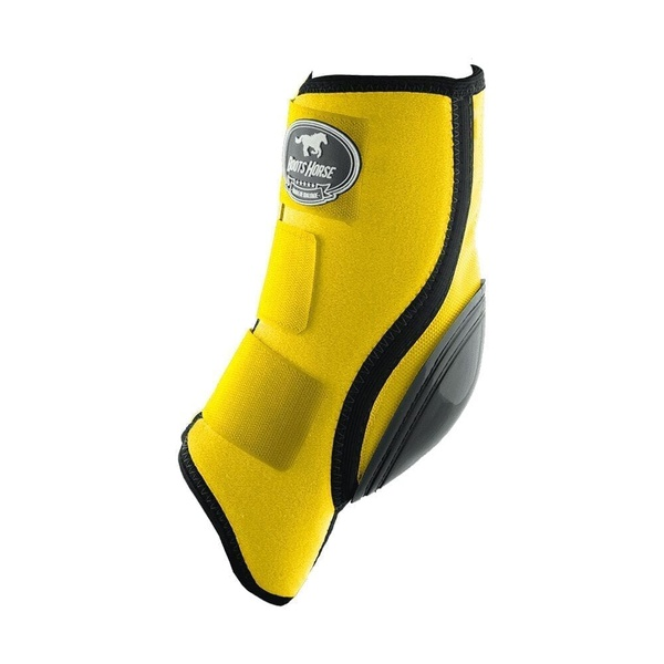 Skid Boot Color Boots Horse 4540