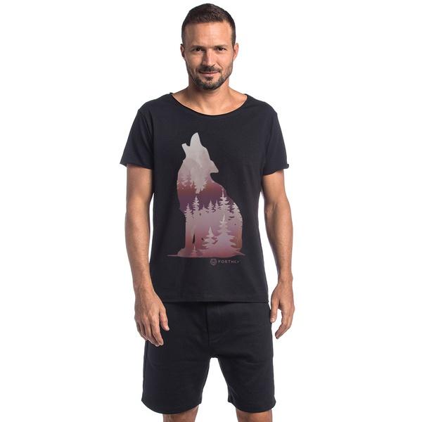 T-shirt Camiseta Forthem WOLF