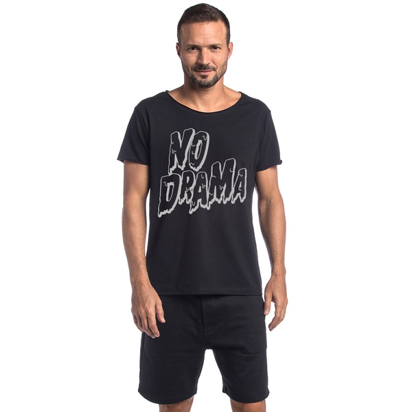 T-shirt Camiseta SEM DRAMAS