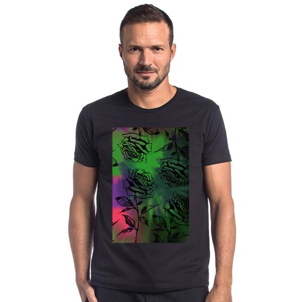 T-shirt Camiseta Tie Dye Forthem