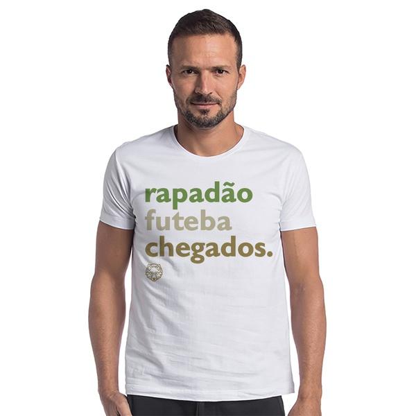T-shirt Camiseta Forthem Futeba