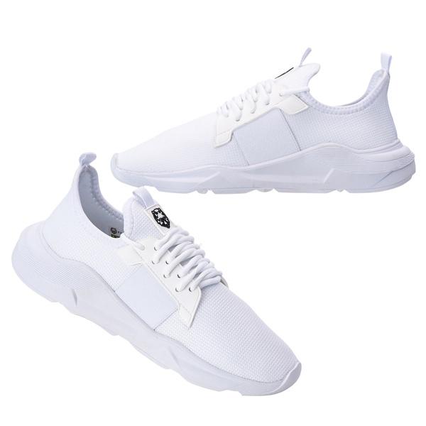 Tênis Forthem ULTRA Branco/Branco