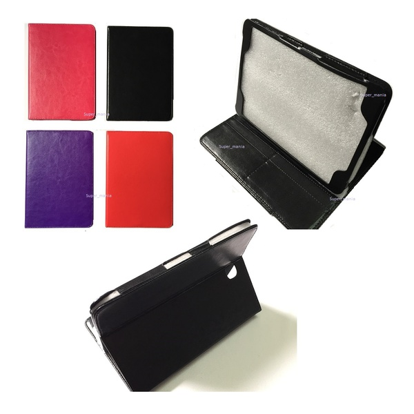 Capa Pasta Couro Tablet T585