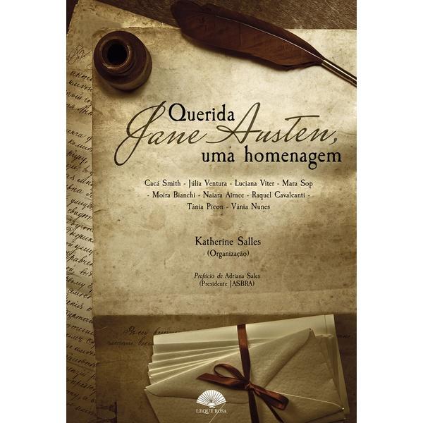 Querida Jane Austen: Uma Homenagem
