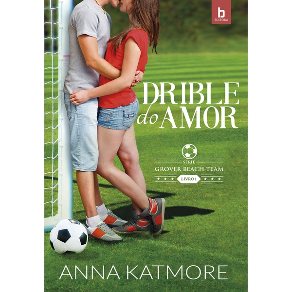 Drible do Amor - Vol. 1 [12/10]