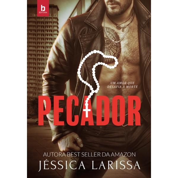 """Pecador - LIVRO ÚNICO """"Livros on Demand"""""""