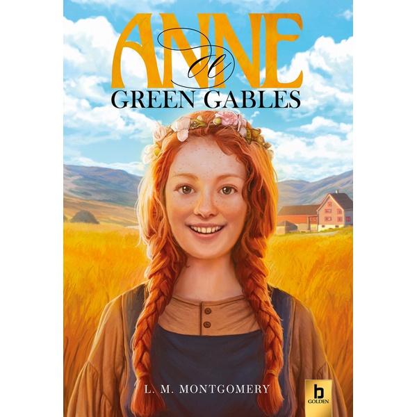 Anne de Green Gables - Vol. 1 - Edição de Colecionador [CAPA DURA]