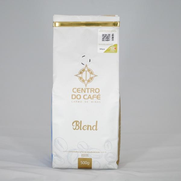 Café Centro do Café Blend - Torrado e Moído - 500g