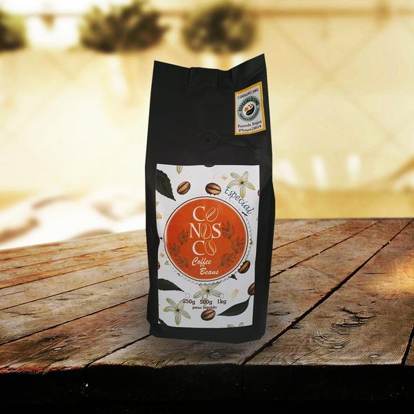 Café Conosco - Torrado e Moído - 500g