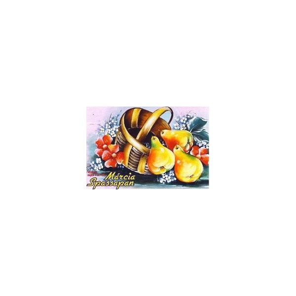 Foto e Risco Frutas 0289