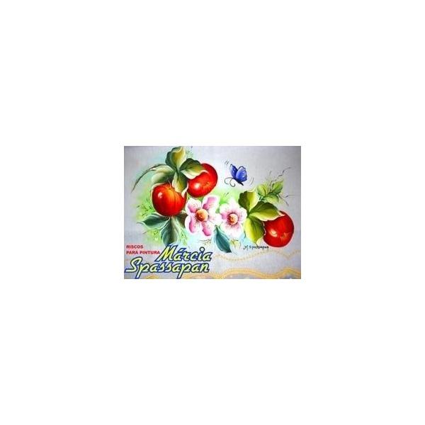 Foto e Risco Frutas 0223