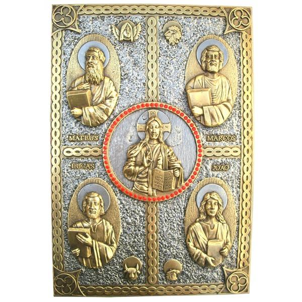 Capa do Evangeliário