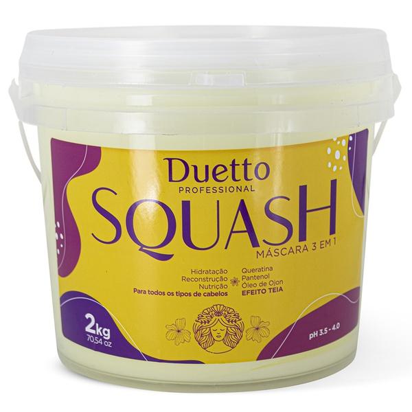 Mascara Squash 2kg