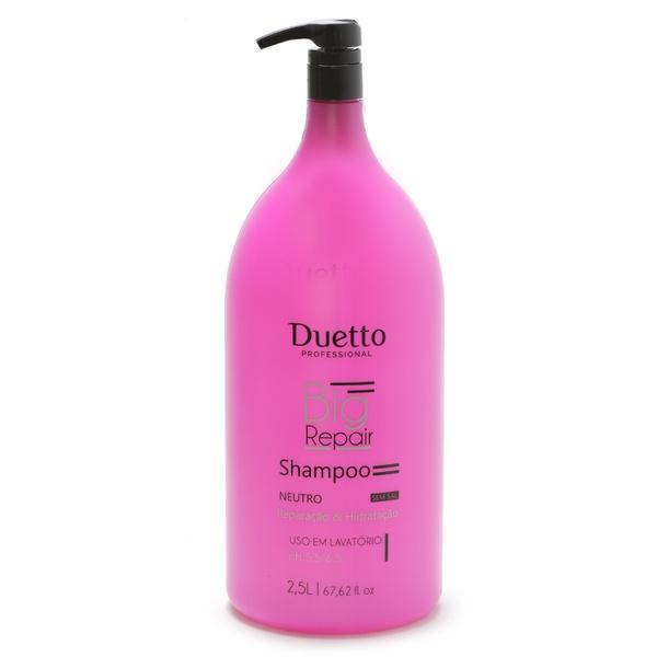 Shampoo Big Repair Duetto 2.5 L