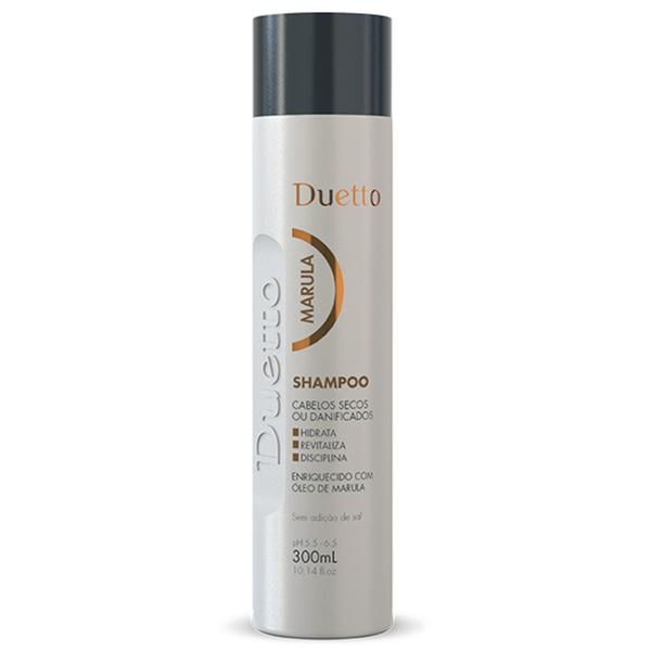 Shampoo Marula Duetto 300 ml