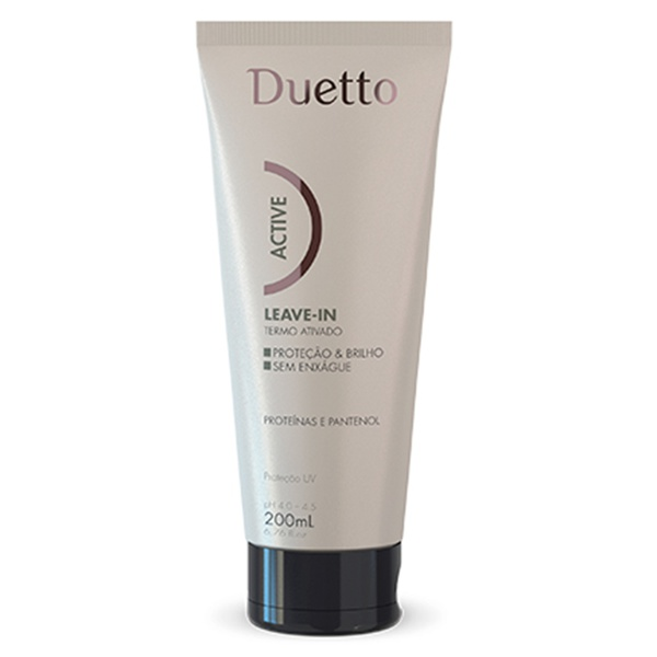 Leave-In Active Duetto 200ml