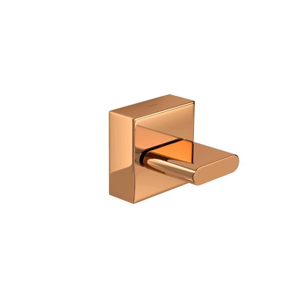 Acabamento para Registro de Gaveta 1/2 e 3/4 Polo Red Gold - 4900.GL33.PQ.RD - Deca