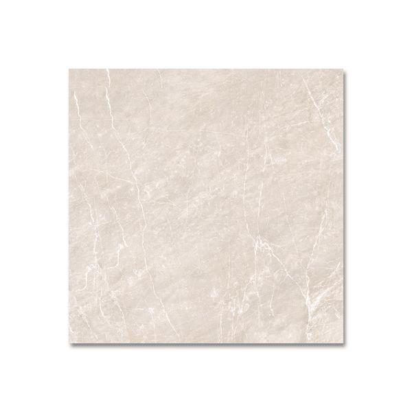 Porcelanato Biancogres 82X82 Illuminato Beige Lux Extra M²