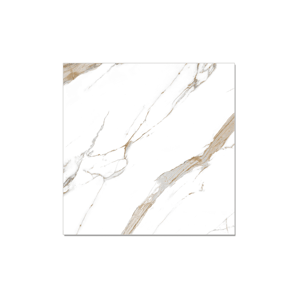 Porcelanato Biancogres 90X90 Cristallo Nude Extra