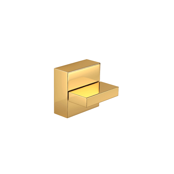 Acabamento DECA para registro de gaveta 1/2'', 3/4'' e 1'' Polo Gold PQ