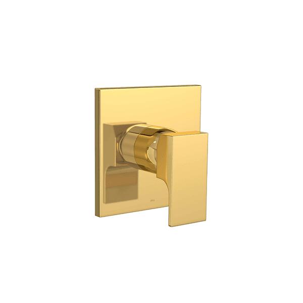 Acabamento Monocomando DECA p/Ducha Higiênica Unic 4993.GL90.ACT Gold