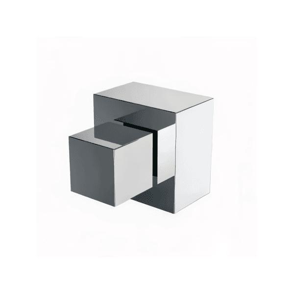 Acabamento Para Registro Metalplas C81 1.1/2