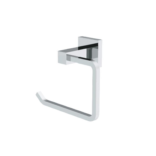 Papeleira p/Banheiro Exacto Metalplas