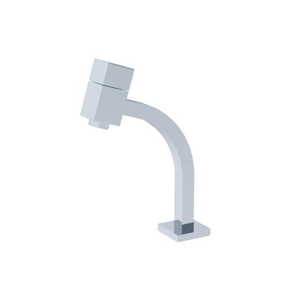Torneira Metalplas p/Banheiro 1049 C81 1/4 Volta