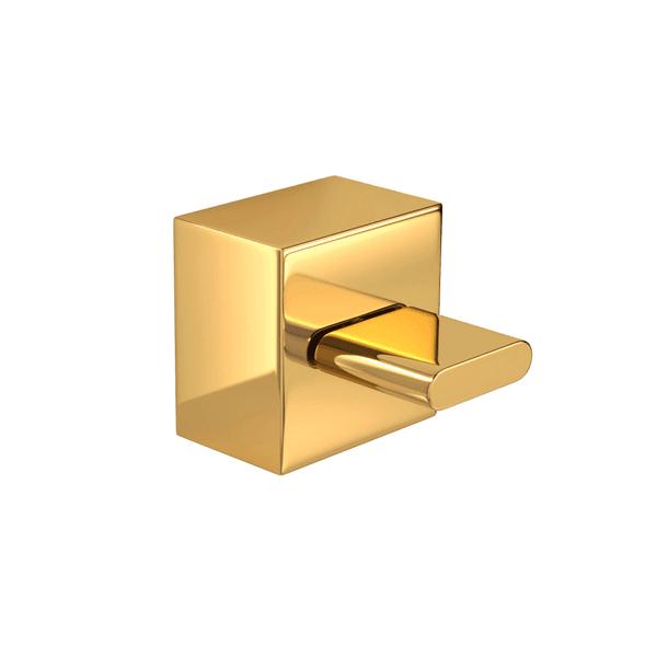 Acabamento para registro de gaveta de 1 1/4 Gold