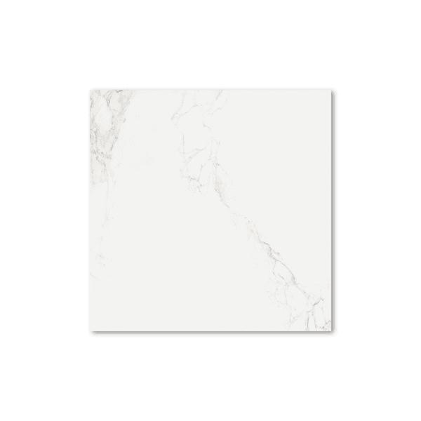 Porcelanato Elizabeth 84X84 Le Blanc HD Acetinado A M²
