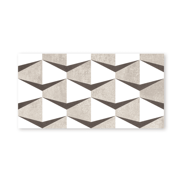 Porcelanato Duragres 71X71 Concreto Decor POL. M²