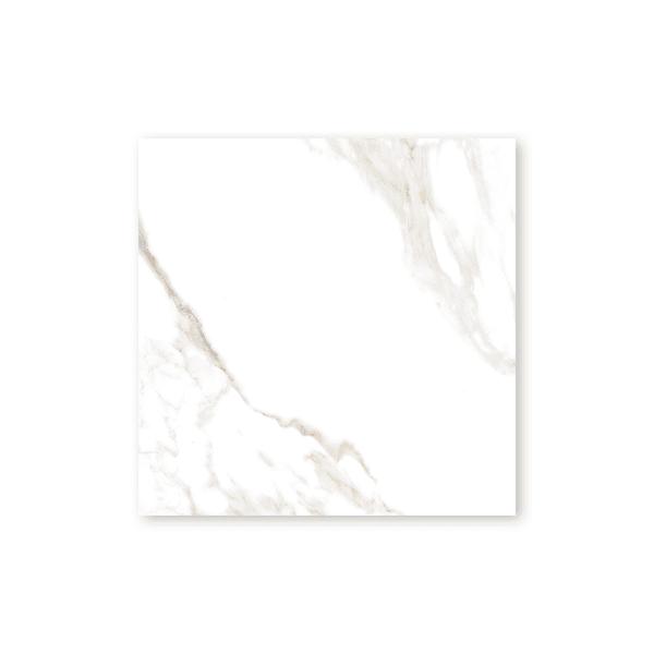 Porcelanato Duragres 70X70 Marmo Douro Polido Extra M²