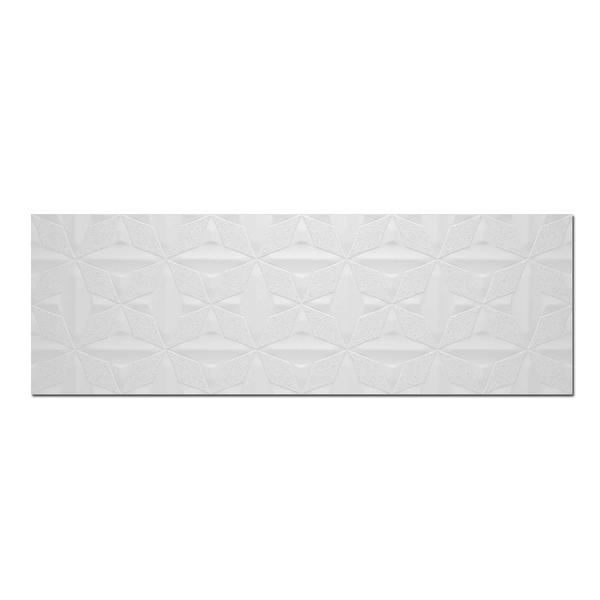 Azulejo Portinari 29,1X87,7 Estrela Algodao Matte A M²