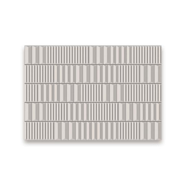 Azulejo Ceusa 43,7X63,1 Canudos OFF Extra M²