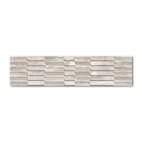 Porcelanato Ceusa 28,8X119 Brise Extra M²