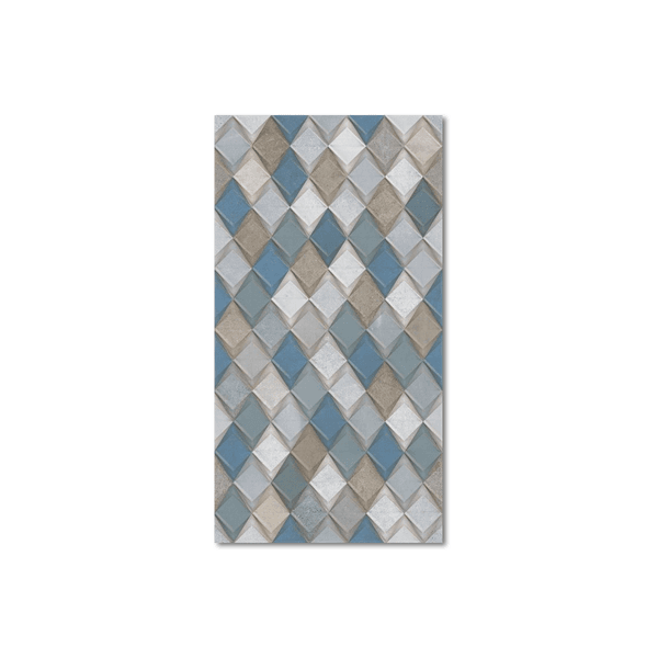 Azulejo Incesa 32X60 Edger Decor Extra M²