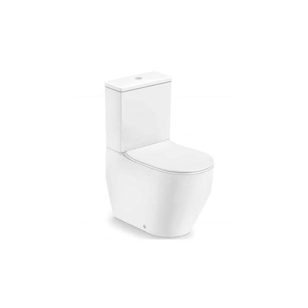 Bacia Laufen Pro C/Cx. Kit Completo Branco