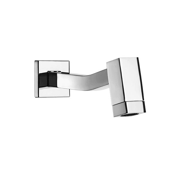 Torneira de parede p/Lavatório Platinum Incepa Cromado