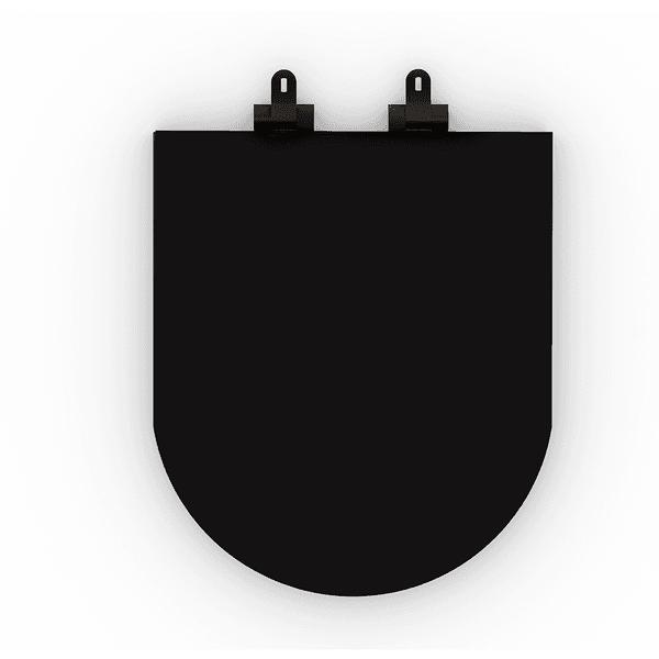 Assento Termofixo Soft Close Neo Noir Incepa