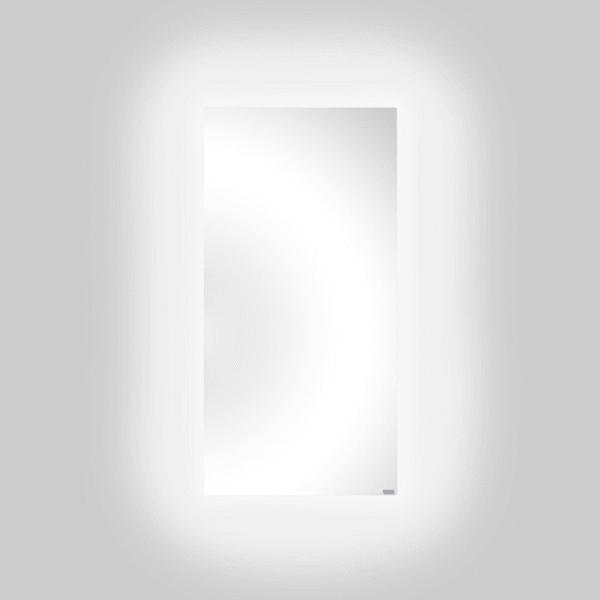 Espelho Astra Dalia Led Bivolt 39,8X79,8cm