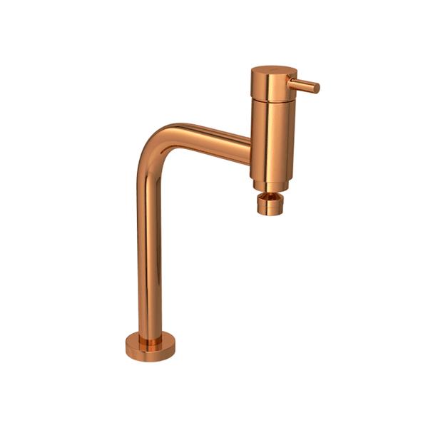 Misturador Deca Monocomando Link para Cozinha Mesa Red Gold